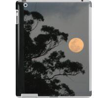 Moon Zoom iPad Case/Skin