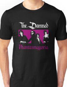 THE DAMNED Phantasmagoria Unisex T-Shirt