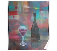 wine please Poster