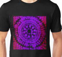 Scale Mandala 5 Unisex T-Shirt