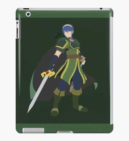 Marth (Green) - Super Smash Bros. iPad Case/Skin