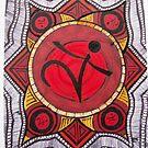 """""""Muladhara: The Root Chakra"""" by Kaylee Hinrichs"""
