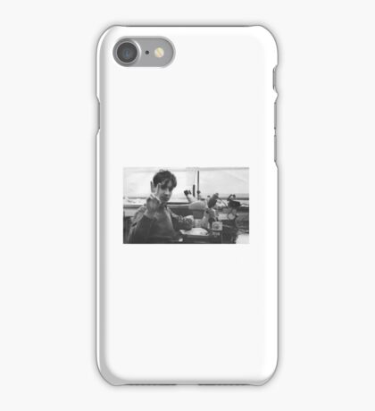 Bill Nye  iPhone Case/Skin
