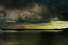 Stormy Weather by WatscapePhoto