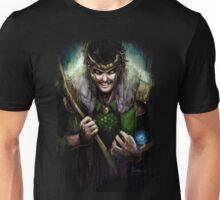Agent of Asgard Unisex T-Shirt