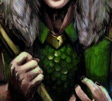 Agent of Asgard Sticker