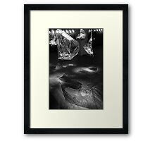 artscapes #69, as above so below  Framed Print