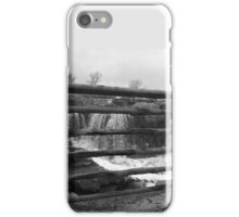 Aging Dreams iPhone Case/Skin