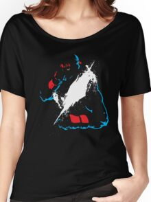 Fighter 2 Women's Relaxed Fit T-Shirt