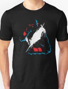Fighter 2 T-Shirt