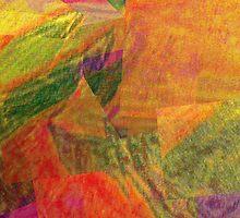 Pastel Dreams by Rachel Williams