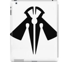 Rank-Up-Magic Raptor's Force Black edition iPad Case/Skin