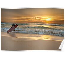 Surfers Paradise | Gold Coast | Queensland | Australia Poster
