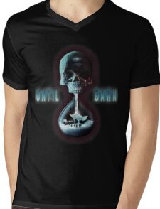 Until Dawn Mens V-Neck T-Shirt