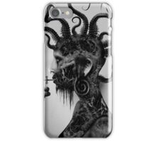 The Obligatory Intake of Corrosive Bigotry iPhone Case/Skin