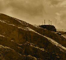 Mount Radio by illPlanet