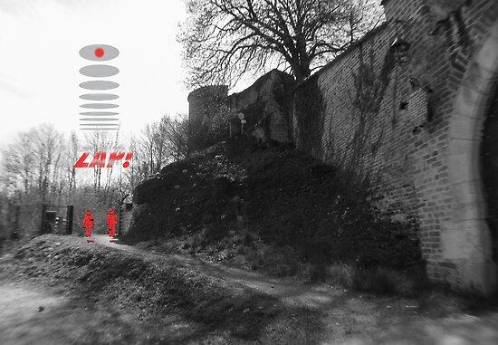 ALIENATED-3 by OTOFURU