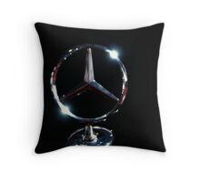 My Star... Throw Pillow