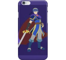 Marth (Roy) - Super Smash Bros. iPhone Case/Skin