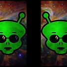 Alien by creepyjoe