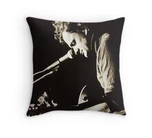 Harry Chapin Throw Pillow