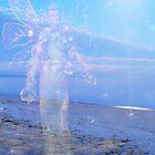 Angel Vision by Julia Harwood
