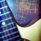 this old guitar (2) by Greg Carrick