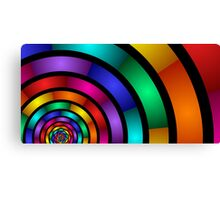 Like a Rainbow II Canvas Print