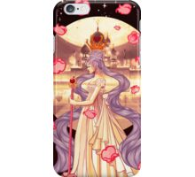 Serenity, Princess of the Moon iPhone Case/Skin