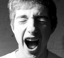 Yawn by Abi Miller