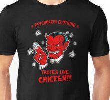Devilhead - Chicken Unisex T-Shirt