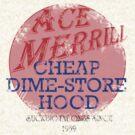 Ace Merrill Retro 1 by NostalgiCon