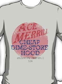 Ace Merrill Retro 1 T-Shirt