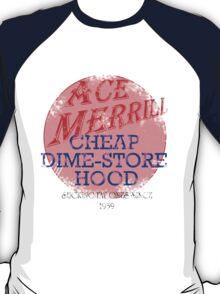 Ace Merrill Retro 1 T-Shirt