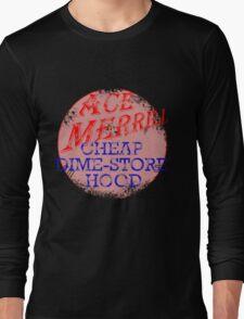 Ace Merrill Retro 1 Long Sleeve T-Shirt
