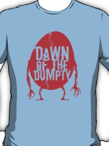 Dawn of the Dumpty (logo only) T-Shirt