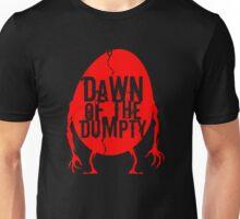 Dawn of the Dumpty (logo only) Unisex T-Shirt