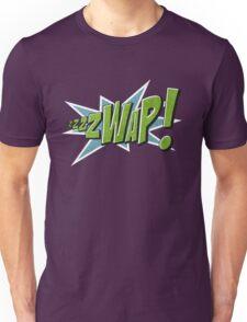 zzzZWAP! Unisex T-Shirt