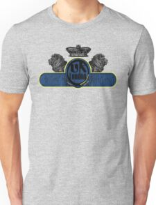 uk london by rogers bros Unisex T-Shirt