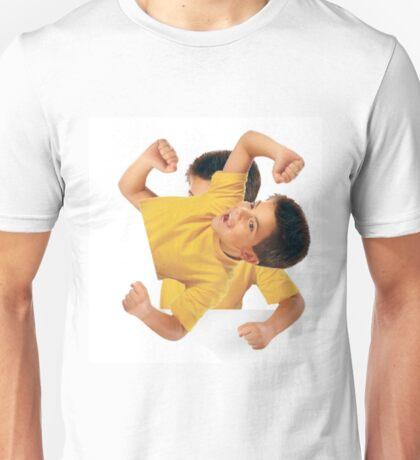 Pistas hotwheels foda Unisex T-Shirt