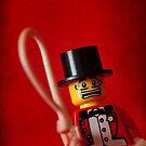 lego ringmaster by weglet