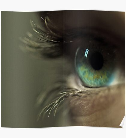 watcher Poster