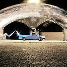 VW Caddy Mk1 by ManfootIN