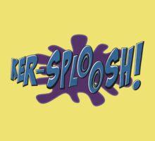 KER-SPLOOSH! by Purplecactus