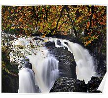 Falls of Braan 2 Poster