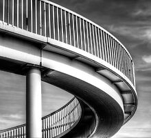 Skyway by timmburgess