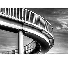 Skyway Photographic Print