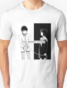 The Money Store T-Shirt