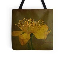 Prairie Flower Tote Bag