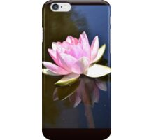 Lotus Reflections iPhone Case/Skin